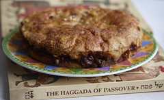 Alsatian Passover Apple Cake (Traveling with Simone) Tags: apple cake pommes alsace apples alsatian gateau passover