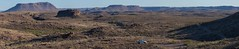 At The Drive-in (gseloff) Tags: panorama landscape desert westtexas campsite chihuahuan bigbendranchstatepark presidiocounty bbrsp gseloff losojitos notkayakphotography