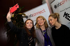 """Jennie McGinn from OPSH, Suzane McElligott from Orla Deane, Independent News & Media • <a style=""""font-size:0.8em;"""" href=""""http://www.flickr.com/photos/59969854@N04/26582127432/"""" target=""""_blank"""">View on Flickr</a>"""
