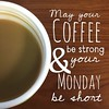 #in_my_cup #my_365 #day116 #coffee #nothingisordinary #nothingisordinary_ #my_365_in_my_cup #sunnypicchallenge #shinephotochallenge #littlebitsof_life #our_everyday_moments #yourdailysnap #quote #littlemomentsapp (kelli.bergin) Tags: square squareformat day116 116365 inmycup iphoneography instagramapp
