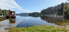 Peaceful (Jan van_Dijk) Tags: newzealand cloud nature natuur peaceful nz southisland westcoast vredig harihari