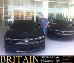 #HappyBirthday to Mark from Scott Monroe at Britain Chevrolet Cadillac! (britainchevrolet) Tags: new chevrolet car sedan truck happy dallas texas allen britain tx pickup cadillac used vehicles chevy bday dfw plano van minivan suv coupe greenville dealership frisco mckinney shoutouts dealer customers metroplex preowned