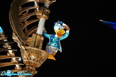 The Year of Wishes - Mickey (Disneyland Dream World) Tags: disneysea goofy mouse tokyo duck dale anniversary year disney mickey donald resort wishes daisy pluto minnie tac tic et 15th dingo the chipn