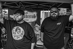 Los Sombreros (Culture Shlock) Tags: street friends portrait men portraits buddies crew homies homey