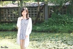 Clara@ (玩家) Tags: clara portrait girl female model glamour pretty outdoor taiwan taipei 台灣 台北 wat tamron 士林官邸 人像 外拍 2016 正妹 模特兒 戶外 a007 無後製 無修圖