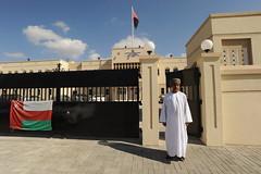 Muscat to Rustaq, Oman. (chimck) Tags: asia middleeast arabia oman 阿曼