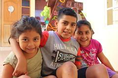 Luz del Futuro (++DInterno++) Tags: primos nios cousin felicidad fotodegrupo childs