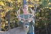 Michigan Whitetail Hunt 37