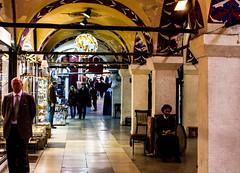 Grand Bazaar Tea Time (Nomadic Photographer) Tags: travel architecture turkey shopping tea grand istanbul wanderlust bazaar grandbazaar
