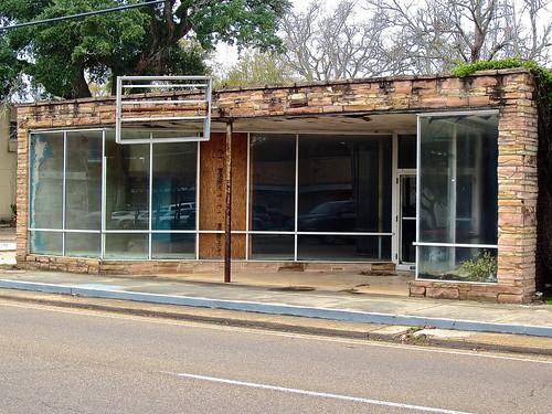 Abandoned Business, Opelousas, LA