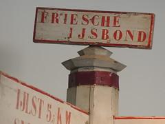 Friesche IJsbond (Swaalfke) Tags: museum friesland sneek scheepvaartmuseum elfstedentocht