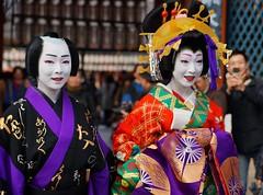 (-2 (nobuflickr) Tags: japan kyoto maiko geiko          miyagawachou   20160202dsc00186