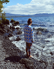 Calma (Janis Grace Cabrera) Tags: chile puerto ensenada sur montt puertovaras surdechile cascadas regindeloslagos janisgracephoto
