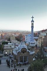 Park Gell, Barcelona (yakovlev.alexey) Tags: spain barselona