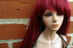 Can You Hear My Voice (ADAW 4/53) (daggry_saga) Tags: light brown doll sid tan bjd abjd marien balljointeddoll iplehouse