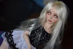 . . . (Affline) Tags: asian doll bjd coree poupee souldoll yeonbee affline