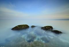 Inmensidad (jaume vaello) Tags: nikon alicante marinas sigma1020 leefilters playasdealicante kenkond400 calabaladrar nikond5100