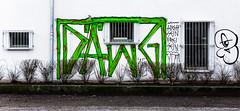 HH-Graffiti 2815 (cmdpirx) Tags: street urban color colour art public up wall graffiti nikon mural paint artist space raum character kunst hamburg can spray crew hh piece farbe bombing throw dose fatcap kru ryc d7100 oeffentlicher