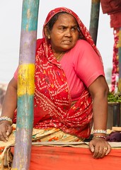 Rajasthan Woman 2 (Simon Maddison LRPS) Tags: raw pushkar rajasthan