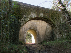 Double pont (la_cigale) Tags: pont var hdr aqueduc carcs