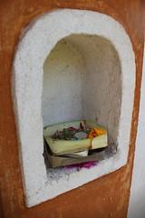 Daily Offerings (scinta1) Tags: ocean sea vacation bali holiday unique peaceful surfing views villa stunning uluwatu suite hindu bukit acco offerings waterscape pecatu bingin templelodge