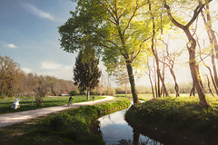 Aprile (Carlo Milani) Tags: landscape artistic fineart artisticphotos