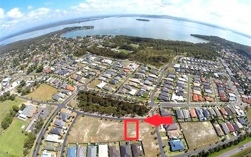 3 (Lot 7) Yallimbah Ave, Tanilba Bay NSW