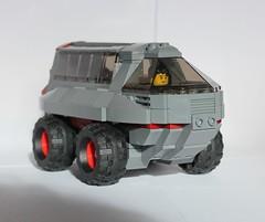 Recon Rover (ay.sea) Tags: lego vehicle recon eurobricks andromedasgates