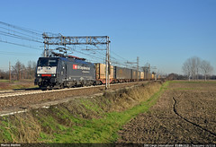 SBB Cargo E189.112 (Marco Stellini) Tags: italia milano rail sbb cargo international piacenza ffs gts 189 cff mrce tavazzano