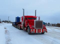 CLI (jr-transport) Tags: truck emo custom heavy peterbilt 389 cli neway coture