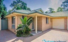 3/29 Hobart Street, Oxley Park NSW