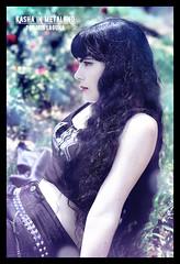 Kasha por Iris Laguna