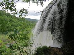 Kroativen/Hrvatska  Plitvice (thobern1) Tags: waterfall wasserfall lakes seen hrvatska plitvice kroatien