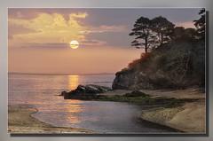 Kintyre Sunset
