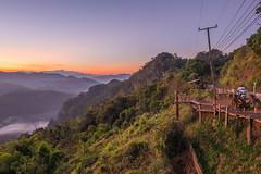 _DSF0451-HDR (NeVaSanYa) Tags: landscape traval thailang meahongson pangmapha