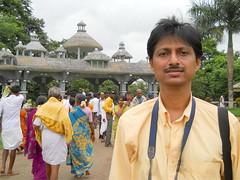 Ratnagiri-Bahubali-Vihara-Dharmasthala-Karnataka-037 (umakant Mishra) Tags: temple bahubali jainism touristpoint dharmasthala karnatakatourism bahubalistatue religiousplace monolythicstatue umakantmishra westernghatmountain kumudinimishra bahubalivihar