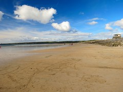 2015 Lahinch (murphman61) Tags: county ireland beach coast clare atlantic shore éire lehinch anclár anchláir