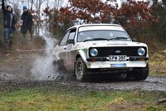 BOUCLES DE BASTOGNE 2016 (xxx-NICO-xxx) Tags: show 2 ford race speed de mud belgium belgique rally dust mk escort rallye mkii boucles vitesse spectacle bastogne boue 2016 bodeux