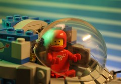 cockpit (OlleMoquist) Tags: classic canon toy underwater lego space bricks submarine spaceship custom moc toyphotography legobricks classicspace legoclassicspace teamcanon neoclassicspace legophotography