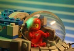 cockpit (OlleMoquist) Tags: classic canon toy underwater lego space bricks submarine spaceship custom moc toyphotography legobricks classicspace legoclassicspace teamcanon neoclassicspace legophotography