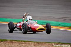 1962 Lotus 22 (autoidiodyssey) Tags: cars race vintage 22 belgium lotus junior formula fj spa 1962 francorchamps spafrancorchamps formulajunior giancarlogaleazzi spa6h 2012spasixhours formulajuniorchampionship