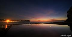 0S1A2681 (Steve Daggar) Tags: ocean seascape beach sunrise centralcoast gosford oceanpool macmastersbeach