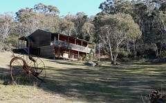103 Bobeyan Road, Shannons Flat NSW