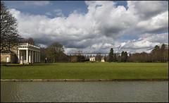 Wrest Parkland (Darwinsgift) Tags: park color english heritage nikon voigtlander 28mm bedfordshire f28 sl2 skopar wrest d810 slii