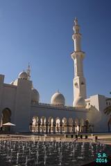 Abu Dhabi Februar 2016  60 (Fruehlingsstern) Tags: abudhabi marinamall ferrariworld canoneos750 scheichzayidmoschee