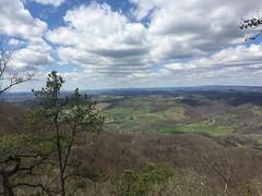 Mendota Fire Tower (wahoouvafan) Tags: virginia hiking mendota swva