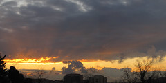 029 (Aldo433) Tags: tramonto ortona