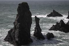 DSC_0137 (jaylvis29) Tags: mer port landscape sable bretagne coton bleu fin nuage paysage rocher fond ete bzh saison aiguille decran