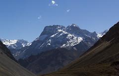 Cajn del Mapo (Luis Acosta) Tags: chile mountain trekking landscape montaa cajondelmaipo