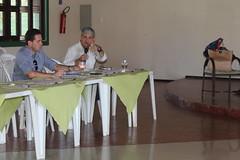Encontro dos aposentados e pensionistas - 22/03/2016